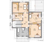 Familienhaus Akzent von Kern-Haus   Individuelle Extravaganz