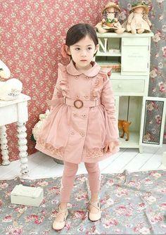 正版韓國童裝-niki house 外套