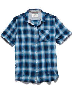 Shirts - WADE SHIRT