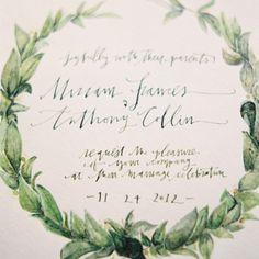 Wedding Invitation - Sailboat Wedding Invitation - Nautical Wedding ...
