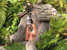 Elves's house