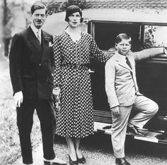 King Carol II his wife Princess Helen of Greece and their child King Mikhail I Queen Mary, Queen Anne, Wesley Walker, Romanian Royal Family, Prince Charles, Queen Victoria, Royalty, Daughter, King