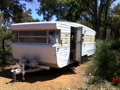 Our Viscount Royal 1975 Viscount Caravan, Caravans, Recreational Vehicles, Australia, Camper Van, Campers, Motorhome