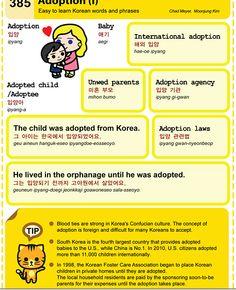 korean phrases ♥