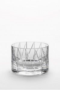 'ELEMENTS' Low Glass IV