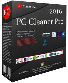 PC Cleaner Pro 2016 v14.0.15.12.20 + Keys