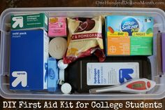 With the school year winding down you will soon begin buying stuff for your college dorm room. While making the list of things needed for your future home, don't forget these 15 things that can make your dorm a little better. Remember, just because you live in a dorm doesn't mean you can't be comfortable, […]