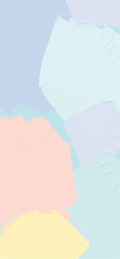 Pastel Iphone Wallpaper, Cute Pastel Wallpaper, Soft Wallpaper, Watercolor Wallpaper, Cute Patterns Wallpaper, Iphone Background Wallpaper, Aesthetic Pastel Wallpaper, Homescreen Wallpaper, Aesthetic Wallpapers