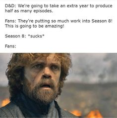 Are you searching for images for got arya?Browse around this site for perfect GoT memes. These unique memes will make you positive. Dnd Dragonborn, Game Of Thrones Meme, Dnd Stories, Game Of Thones, Got Memes, Nerd Memes, Funny Memes, Valar Morghulis, Valar Dohaeris