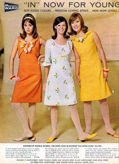 Foto Fashion, Mad Men Fashion, 60s And 70s Fashion, Fashion History, Modern Fashion, Teen Fashion, Vintage Fashion, Fashion Outfits, Colleen Corby