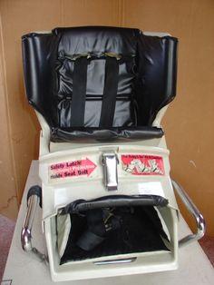 vintage car seats on pinterest 189 pins. Black Bedroom Furniture Sets. Home Design Ideas