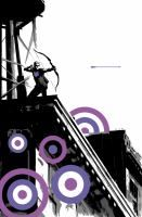 Hawkeye by Matt Fraction and Javier Puliodo
