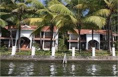 Club Mahindra Backwater Reatreat - Kollam - Kerala