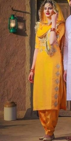 Are you researching for quality Latest Elegant Designer Punjabi Suit also Classic ladies Salwar suits in which case Click Visit link for Punjabi Fashion, Indian Fashion Dresses, Dress Indian Style, Indian Designer Outfits, Indian Outfits, Ethnic Fashion, Punjabi Suit Boutique, Punjabi Suits Designer Boutique, Boutique Suits