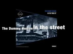 The Dummy Human - In the street (WonderWorks Recordings)(Novembre 08-2016)