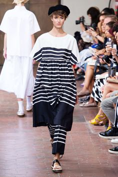 SPRING 2015 RTW I'M ISOLA MARRAS COLLECTION