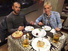 cena degustación.... #castellon #restaurante #elprincipe
