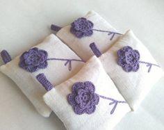 almohadillas de lavanda pc 50
