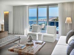 1 Hotel South Beach Ocean View 1 Room Suite