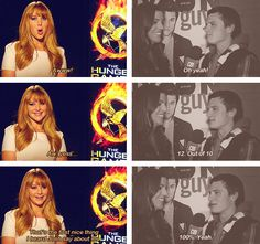 Jennifer was touch when Josh gave her a 12 rating for her kiss