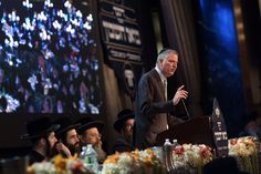 Mayor Bill de Blasio's relationship with New York City's Orthodox has soured despite his avid courtship of the community. Will the change hurt his chances for re-election?