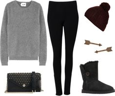 """Christmas Decorating"" by gorgeoushea ❤ liked on Polyvore"