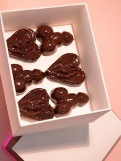 sexy cioccolatini. €6