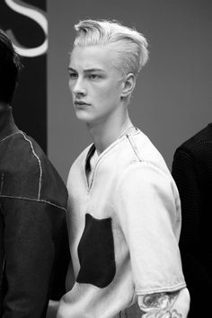 Benjamin Jarvis - Page 2 - the Fashion Spot
