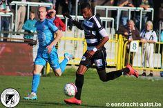 Eendracht Aalst vs SK Londerzeel / zondag 04 oktober / Pierre Cornelisstadion / Wim Bokila