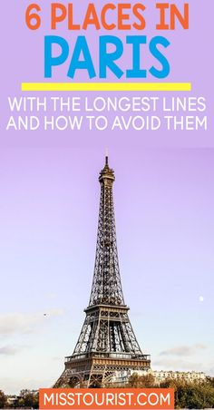 6-Places-in-Paris-with-the-Longest-Lines-and-How-to-Avoid-Them