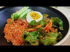 Korean Food, Ethnic Recipes, Korean Cuisine