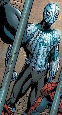 Spider-Man (Spider Armour MKI Mutate) (616)