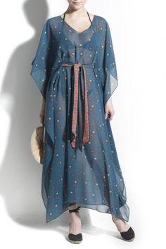 Kaftans & Dresses from Tallulah & Hope