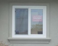 Stucco stucco trim foam trim free shipping e z do it - How to repair exterior window trim ...