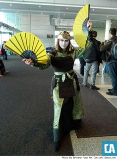 Best PAX East 2013 Cosplay Ever - Day 3 - ComicsAlliance | Comic book culture, news, humor, commentary, and reviews - What is this? I love it!