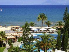 (H) PELOPONNES Hotel Kyllini Beach Resort
