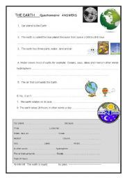 sun moon and earth worksheets google search the earth and space pinterest sun moon sun. Black Bedroom Furniture Sets. Home Design Ideas