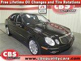2007 Mercedes-Benz E350 For Sale in Durham WDBUF87XX7B119737