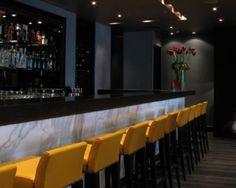 Marco Pierre White @ Stamford Bridge   #interior #fitout by Cumberland Group   #luxury #restaurant #bespoke #joinery