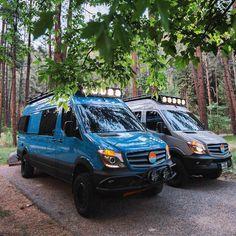 Survival camping tips 4x4 Camper Van, Camper Van Life, Off Road Camper, Truck Camper, Camping Vans, Van Camping, Sprinter Van Conversion, Camper Van Conversion Diy, Mercedes Sprinter Camper