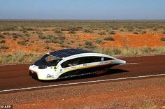 Solar-powered car, 'Stella Vie,' that can supply energy back to the grid hailed 'the future of electric vehicles'