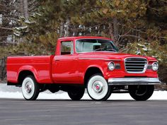 1960–64 Studebaker Champ