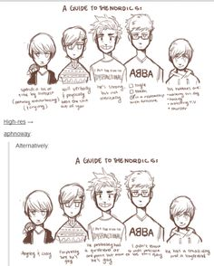 "guide to everyone in hetalia: prob gay lol<<< ""I didn't know it was possible to be this gay."" OH MY GOD <<< XD amazing"