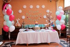 Gracie's 5th Birthday | CatchMyParty.com