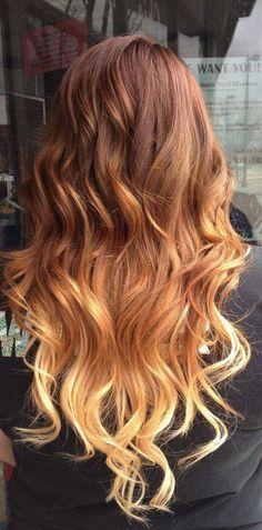 Modne kolory włosów 2015. TOP 15 najlepszych odcieni - Strona 2