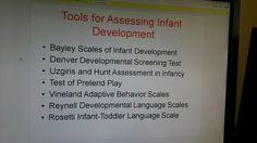 InfantAssessmentTools