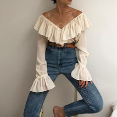 My Current Favorite Asos Finds - Damen Mode 2019 Trendy Outfits, Cute Outfits, Fashion Outfits, Womens Fashion, Fashion Trends, Simple Outfits, Look Fashion, Fashion Design, Fashion Mode