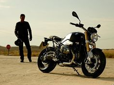 review: bmw's intimidating s1000r streetfighter | bmw motorcycles