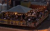 Bars in Chicago with outdoor patios and beer gardens!