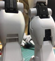 ✿ ☼ Pinterest policies respected.( *`ω´) If you don't like what you see❤, please be kind and just move along. ❇☽ Plastic Model Kits, Plastic Models, Gundam Tutorial, Sculpting Tutorials, Gundam Custom Build, Gundam Art, Gunpla Custom, Mecha Anime, Prop Design